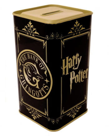 Harry Potter Gringotts Sparbüchse