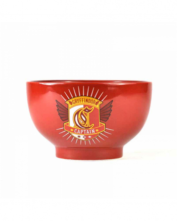 Harry Potter - Gryffindor Cereal Bowl