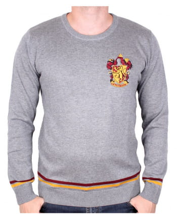 Gryffindor Pullover Harry Potter