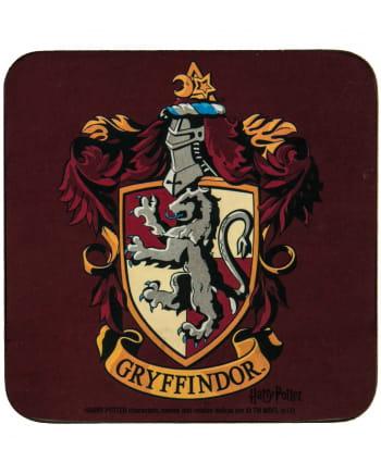 Harry Potter Gryffindor Coaster