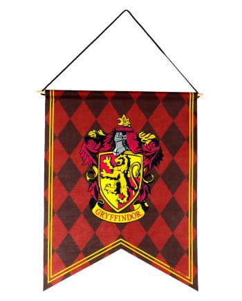 Harry Potter Gryffindor Wappen Fahne