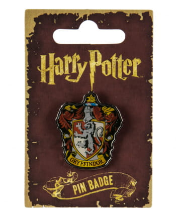 Gryffindor-Pin Harry Potter