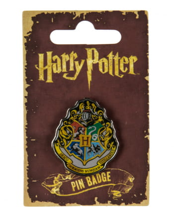 Harry Potter Pin - Hogwarts