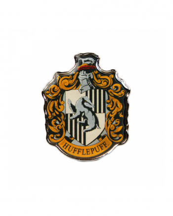 Harry Potter Pin - Hufflepuff