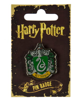 Harry Potter Pin - Slytherin