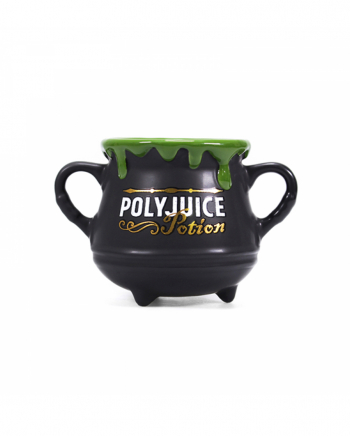 Harry Potter Poly Juice Zauberkessel