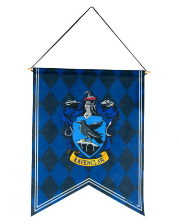 Harry Potter Ravenclaw Wappen Banner