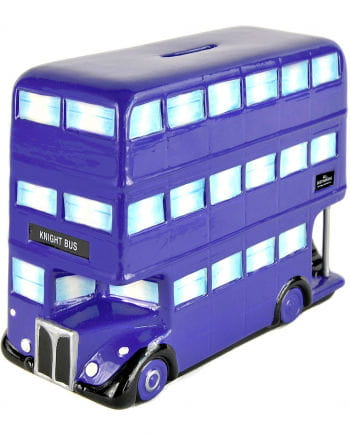 Knight Bus Spardose Harry Potter