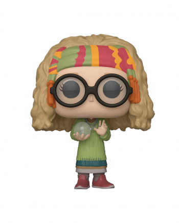 Harry Potter - Sybill Trelawney Funko POP! Figur