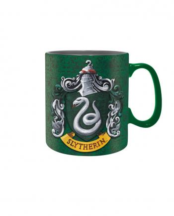 Harry Potter Tasse Slytherin 460ml