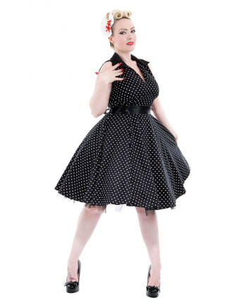 Vintage Dress Black