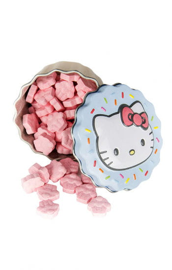Hello Kitty candy box