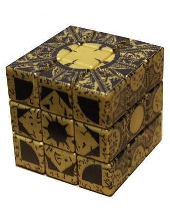Hellraiser 3 Puzzle Box - Pinhead Würfel