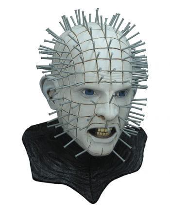Hellraiser III Pinhead Deluxe Horror Maske