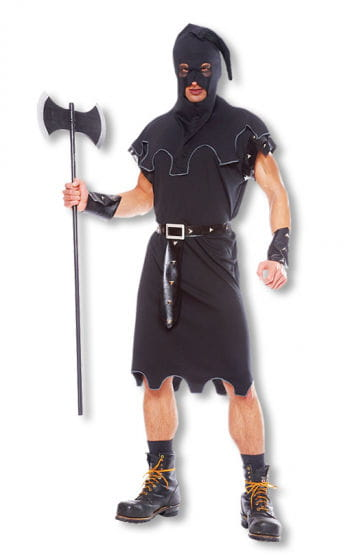 Executioner Costume with Hood