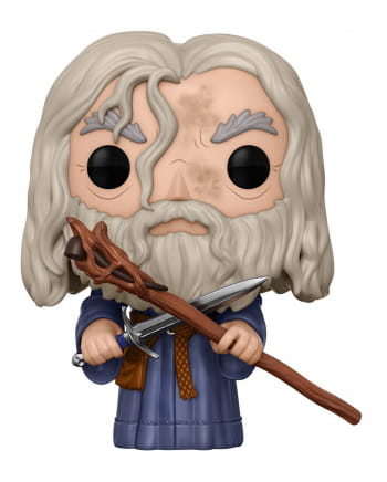 Lord Of The Rings Gandalf Funko Pop! Figure