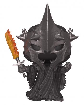Herr der Ringe Witch King Funko Pop! Figur