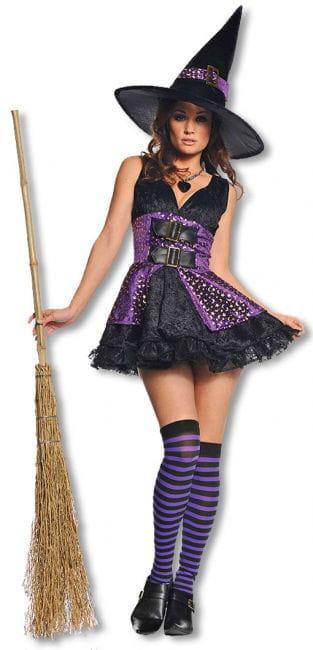 Hexen Kostüm Tabitha XLarge