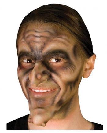 Witch Makeup Set 10 pcs.