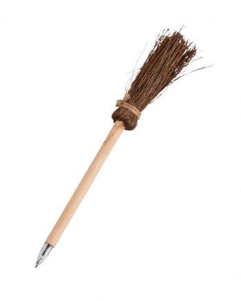 Kugelschreiber Hexen-Besen