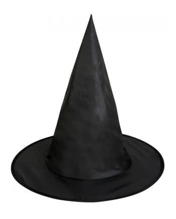 Black Witch Hat Economy