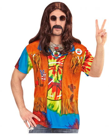 Hippie Man T-shirt