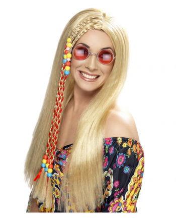 Hippie Wig Blonde