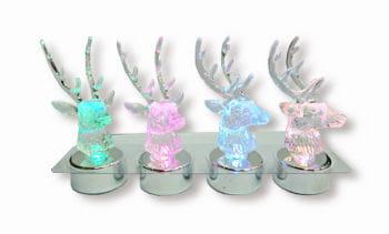 Deer Decoration LED