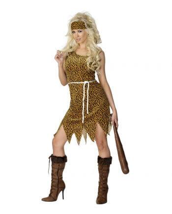 Sexy Steinzeit Kleid