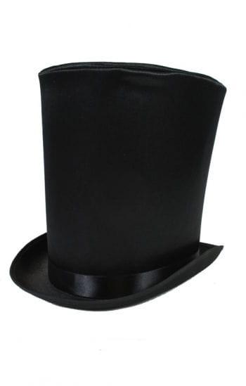 Lincoln Hat black