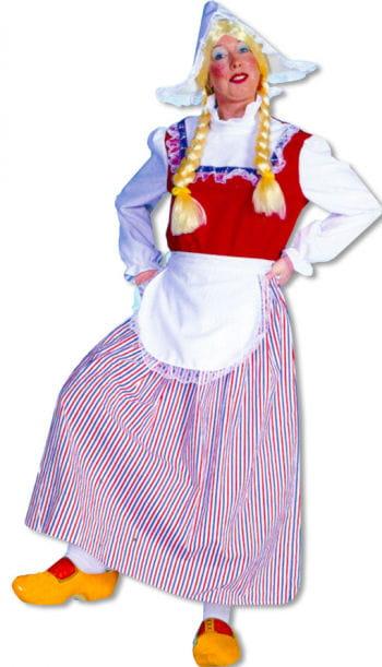 Dutchwoman Costume