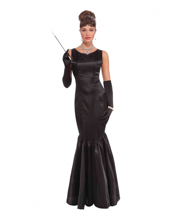 Hollywood Vintage High Society Ladies Costume