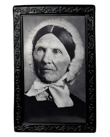 Tote Schwester Effektbild