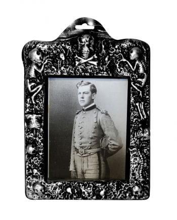 """Hologramm Portrait """"Soldat"""""""