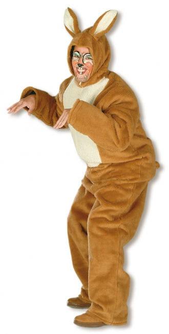 Bunny Rabbit Jumpsuit