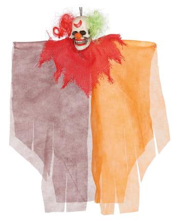 Killer Clown Hängefigur 30cm