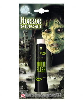 Horror Flesh Grün Make Up