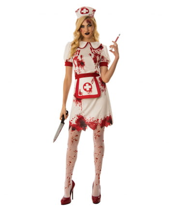 Nurse of death costume