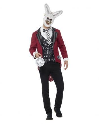 Monster Zauberhase Deluxe Kostüm