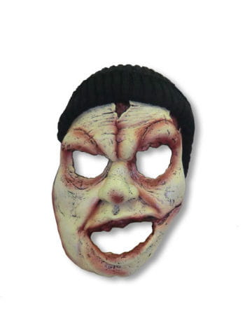 Horror Butcher Mask with Hat