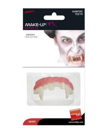 Horror Vampirzähne