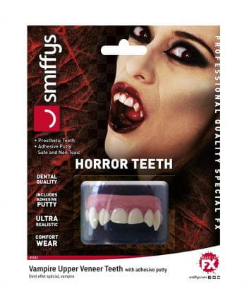 Vampir Gebiss Horror Veneers