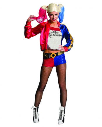 Harley Quinn Suicide Squad Kostüm