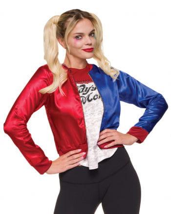 Harley Quinn Suicide Squad Kostümjacke