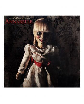 Sammlerpuppe Annabelle