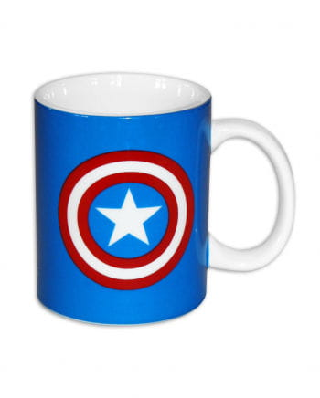 Captain America Kaffeetasse