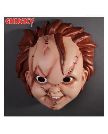 Halbmaske Chucky