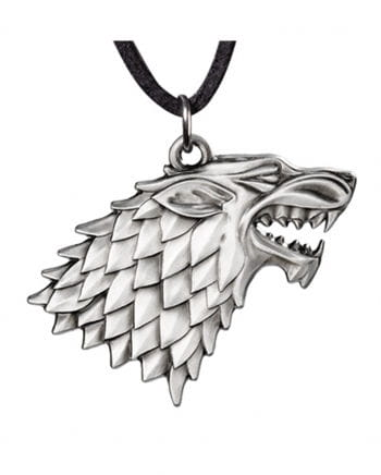 Game of Thrones - Kette Stark Wappen