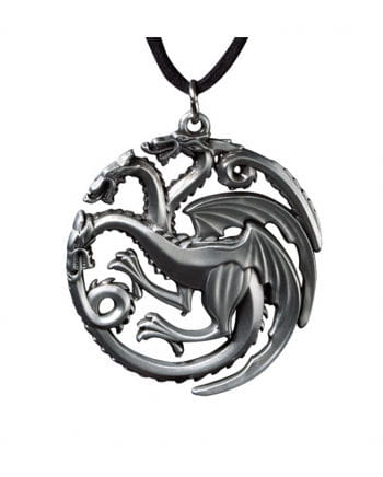Game Of Thrones - Targaryen Coat Of Arms