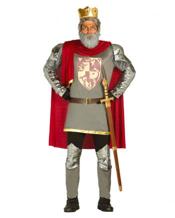 Kostüm König Löwenherz